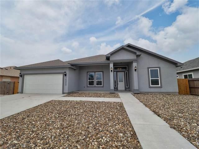 14333 Scallop Street, Corpus Christi, TX 78418 (MLS #359146) :: Desi Laurel Real Estate Group