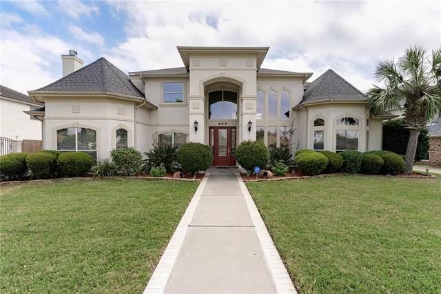 609 Broadway Boulevard, Portland, TX 78374 (MLS #359168) :: Desi Laurel Real Estate Group