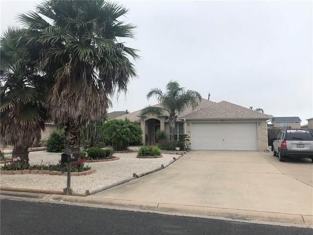 15426 Cuttysark, Corpus Christi, TX 78418 (MLS #359185) :: Desi Laurel Real Estate Group