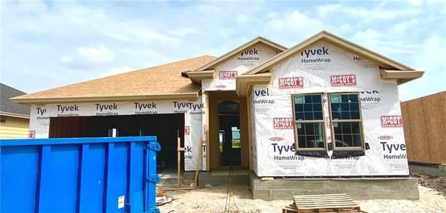 1045 Ocean Breeze, Portland, TX 78374 (MLS #359198) :: Desi Laurel Real Estate Group