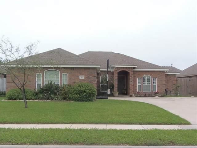 320 Nicklaus Drive, Portland, TX 78374 (MLS #359213) :: Desi Laurel Real Estate Group