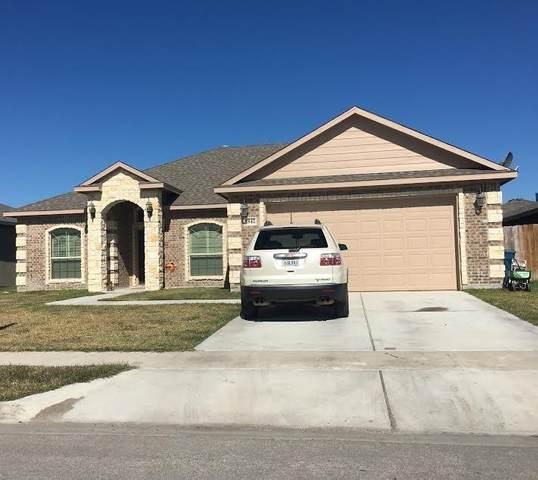 1842 Bay Landing, Portland, TX 78374 (MLS #359221) :: Desi Laurel Real Estate Group
