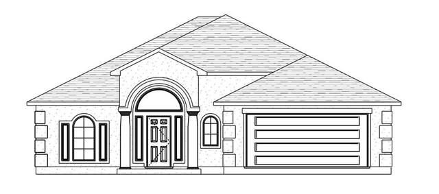 7833 Iron Man Drive, Corpus Christi, TX 78414 (MLS #359268) :: Desi Laurel Real Estate Group