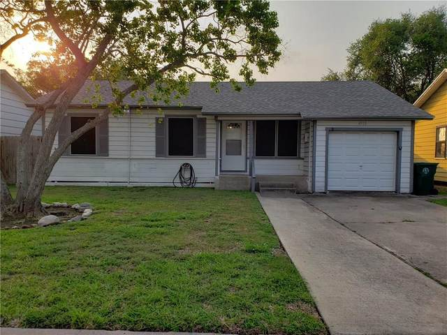 4913 Nell Street, Corpus Christi, TX 78411 (MLS #359291) :: Desi Laurel Real Estate Group