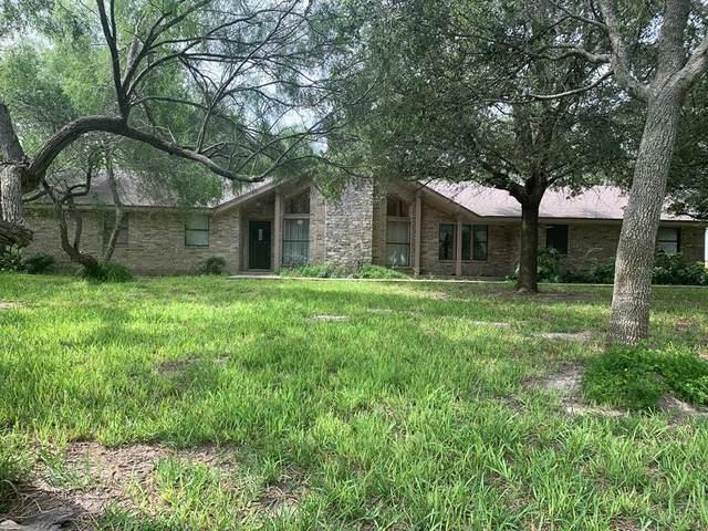 439 E Fm 1118, Kingsville, TX 78363 (MLS #359297) :: Desi Laurel Real Estate Group