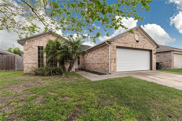 3013 Quebec Drive, Corpus Christi, TX 78414 (MLS #359305) :: Desi Laurel Real Estate Group