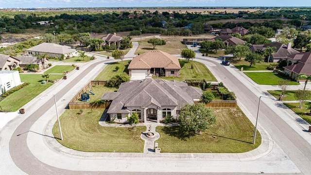 726 Arroyo Drive, Kingsville, TX 78363 (MLS #359310) :: Desi Laurel Real Estate Group