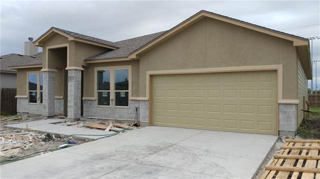 1919 Chesapeake Bay Drive, Portland, TX 78374 (MLS #359320) :: Desi Laurel Real Estate Group
