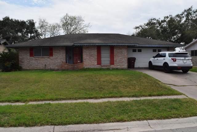 229 S Pasadena Street, Kingsville, TX 78363 (MLS #359362) :: KM Premier Real Estate