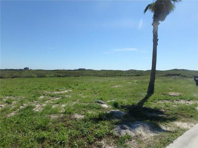 162 La Concha Boulevard #9, Corpus Christi, TX 78418 (MLS #359408) :: Desi Laurel Real Estate Group