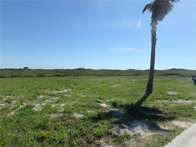 162 La Concha Boulevard #10, Corpus Christi, TX 78418 (MLS #359410) :: Desi Laurel Real Estate Group
