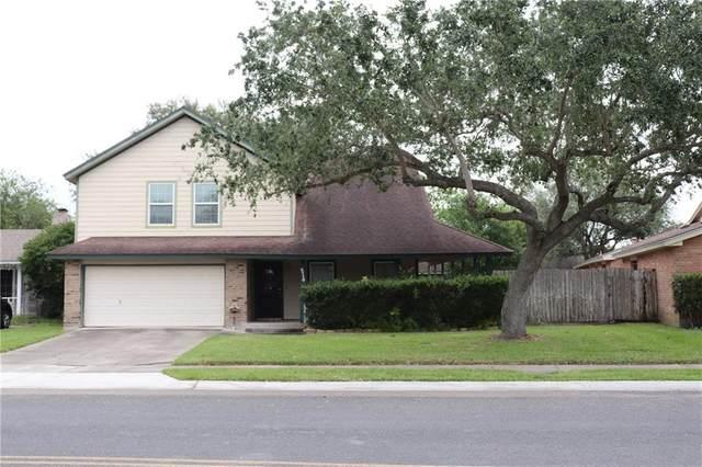 6710 Hunt Drive, Corpus Christi, TX 78413 (MLS #359521) :: Desi Laurel Real Estate Group