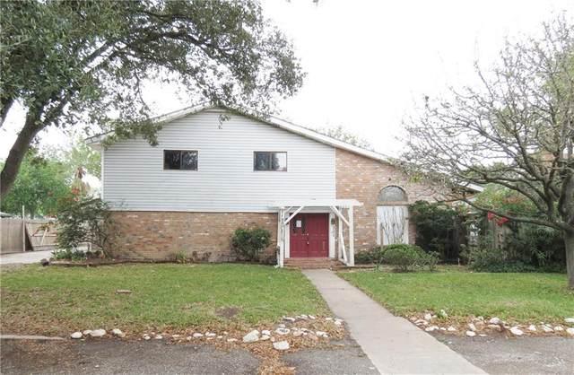 326 Glenmore Street, Corpus Christi, TX 78412 (MLS #359523) :: KM Premier Real Estate