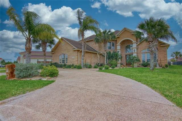 46 W Bar Le Doc Drive, Corpus Christi, TX 78414 (MLS #359536) :: Desi Laurel Real Estate Group