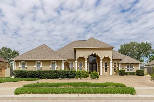8029 Villefranche Drive, Corpus Christi, TX 78414 (MLS #359565) :: Desi Laurel Real Estate Group