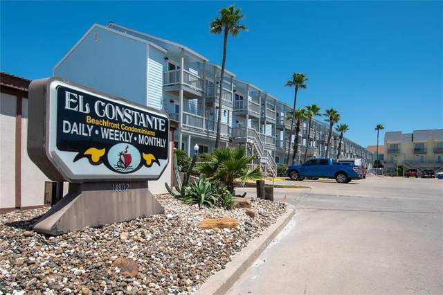 14802 Windward Drive #233, Corpus Christi, TX 78418 (MLS #359567) :: KM Premier Real Estate