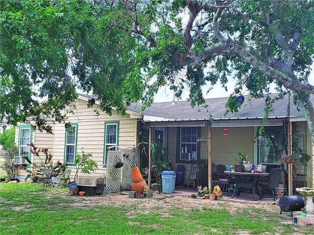 170 County Road 3212, Orange Grove, TX 78372 (MLS #359584) :: KM Premier Real Estate