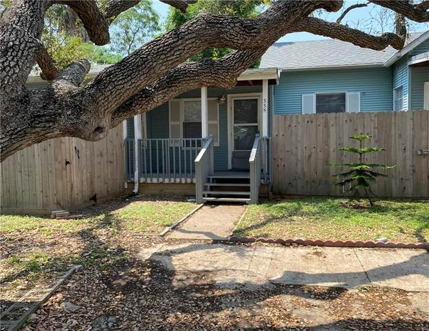 337 W Wilson Avenue #335, Aransas Pass, TX 78336 (MLS #359585) :: Desi Laurel Real Estate Group