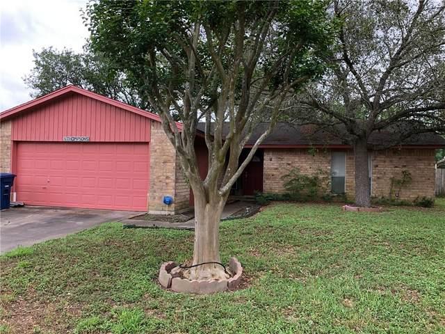 10509 Sundown, Corpus Christi, TX 78410 (MLS #359621) :: Desi Laurel Real Estate Group