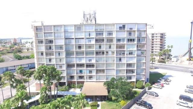4600 Ocean Drive E #903, Corpus Christi, TX 78404 (MLS #359647) :: Desi Laurel Real Estate Group