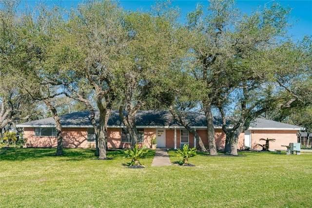 705 Oak Avenue, Rockport, TX 78382 (MLS #359659) :: Desi Laurel Real Estate Group