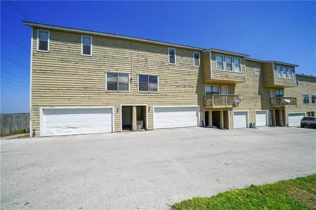 4401 River Valley Drive #1002, Corpus Christi, TX 78410 (MLS #359670) :: Desi Laurel Real Estate Group