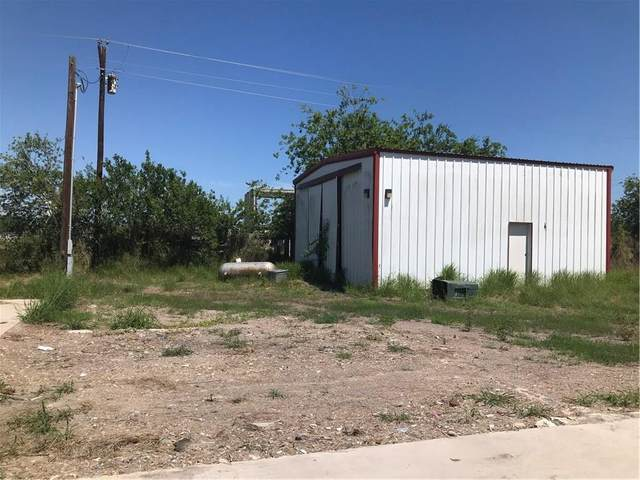 3850 County Road 36 Road, Robstown, TX 78380 (MLS #359694) :: South Coast Real Estate, LLC
