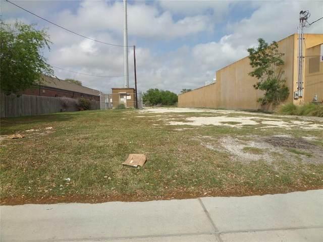 5521 S Staples Street, Corpus Christi, TX 78411 (MLS #359720) :: South Coast Real Estate, LLC