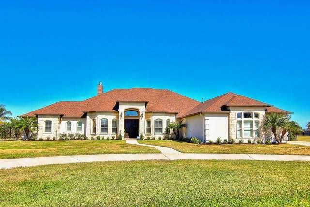 5246 S Oso Parkway, Corpus Christi, TX 78413 (MLS #359749) :: Desi Laurel Real Estate Group
