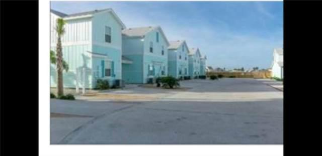 15134 Dory Drive, Corpus Christi, TX 78418 (MLS #359787) :: RE/MAX Elite Corpus Christi