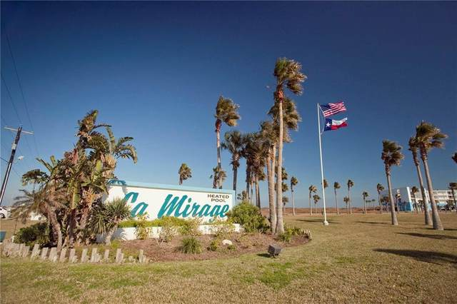 5973 Hwy 361 - Park Road 53 122, Port Aransas, TX 78373 (MLS #359814) :: KM Premier Real Estate