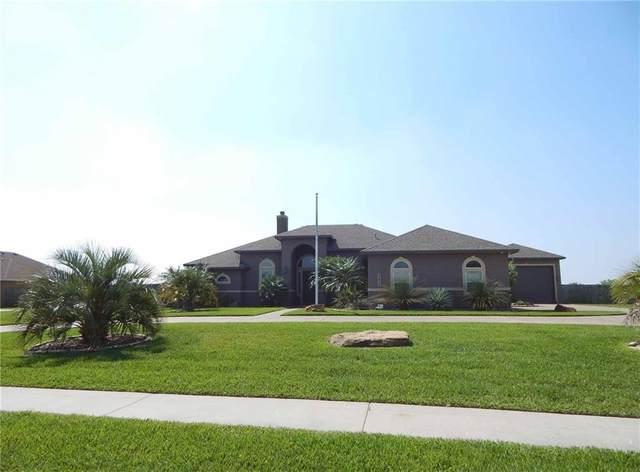 5626 Kitty Hawk Drive, Corpus Christi, TX 78414 (MLS #360861) :: Desi Laurel Real Estate Group