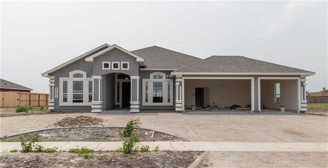 2581 Pacific View, Corpus Christi, TX 78415 (MLS #360868) :: Desi Laurel Real Estate Group