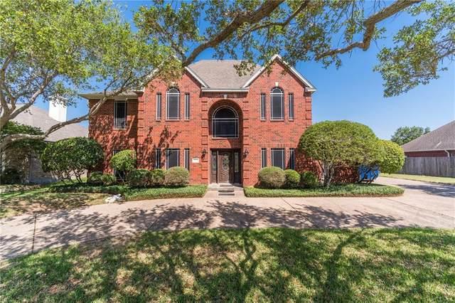 7801 Lovain Drive, Corpus Christi, TX 78414 (MLS #360885) :: Desi Laurel Real Estate Group