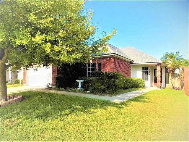 1806 Overland, Corpus Christi, TX 78410 (MLS #360888) :: Desi Laurel Real Estate Group