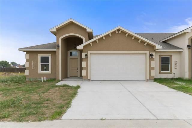 5426 Neela, Corpus Christi, TX 78413 (MLS #360940) :: RE/MAX Elite Corpus Christi