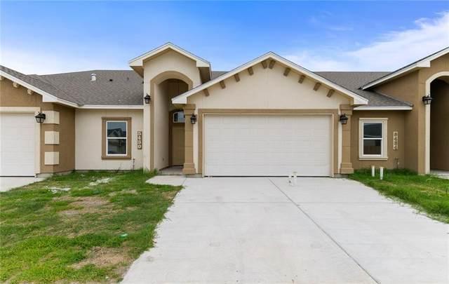 5430 Neela, Corpus Christi, TX 78413 (MLS #360941) :: RE/MAX Elite Corpus Christi