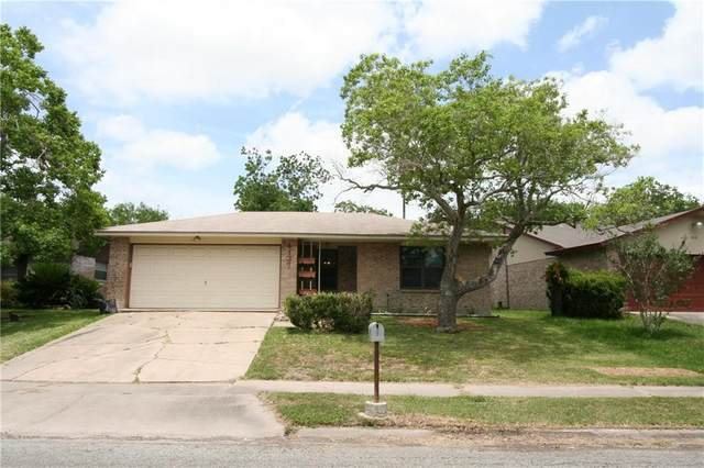 4137 Western Drive, Corpus Christi, TX 78410 (MLS #360956) :: Desi Laurel Real Estate Group