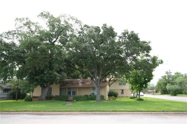 421 S Encinal Street, Mathis, TX 78368 (MLS #360982) :: Desi Laurel Real Estate Group