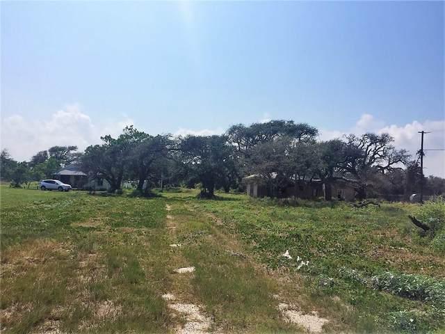 4311 Hwy 35 S, Rockport, TX 78382 (MLS #360985) :: KM Premier Real Estate