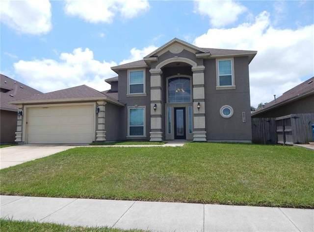 5817 Montserrat, Corpus Christi, TX 78414 (MLS #360996) :: KM Premier Real Estate