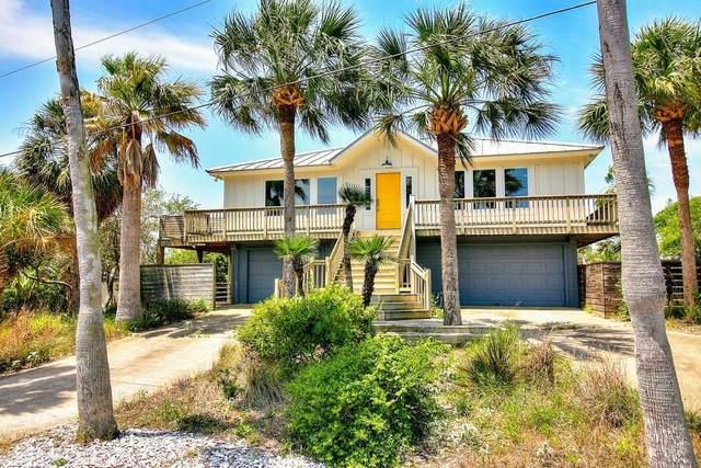14225 Avenida De San Nico Avenue, Corpus Christi, TX 78418 (MLS #361081) :: Desi Laurel Real Estate Group