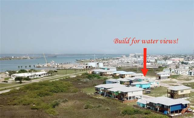 157 Port Isabel Street, Port Aransas, TX 78373 (MLS #361103) :: South Coast Real Estate, LLC