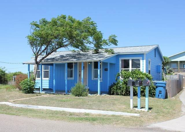 1635 S Water Street, Rockport, TX 78382 (MLS #361109) :: Desi Laurel Real Estate Group