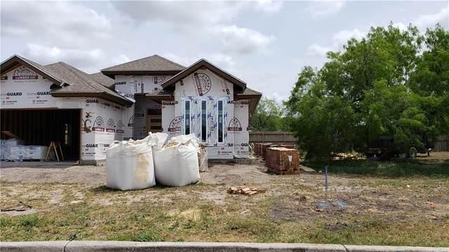 1727 The Park Drive, Kingsville, TX 78363 (MLS #361120) :: Desi Laurel Real Estate Group