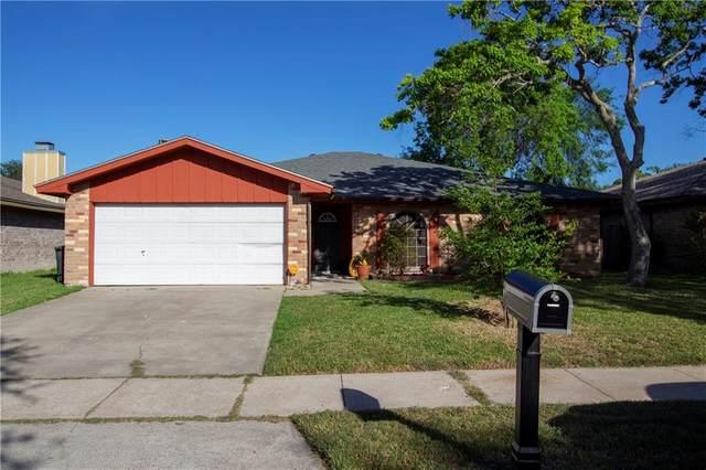 7021 Copper Mountain Drive, Corpus Christi, TX 78413 (MLS #361148) :: Desi Laurel Real Estate Group