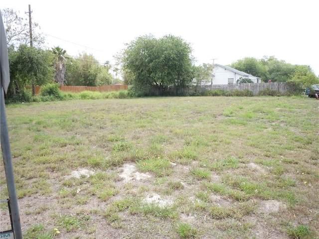 444 Judie Court, Corpus Christi, TX 78418 (MLS #361181) :: KM Premier Real Estate
