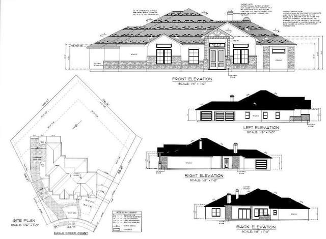 702 Eagle Creek Court, Corpus Christi, TX 78415 (MLS #361216) :: Desi Laurel Real Estate Group