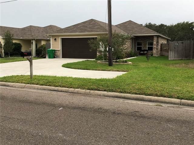 623 W Deberry Avenue, Aransas Pass, TX 78336 (MLS #361245) :: KM Premier Real Estate