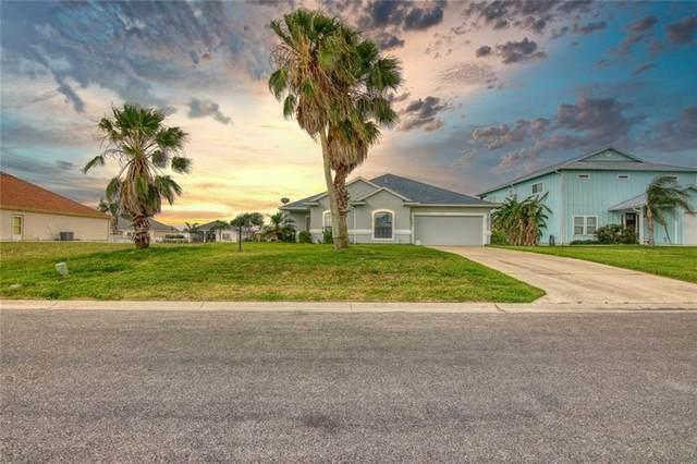 105 Windjammer Street, Rockport, TX 78382 (MLS #361290) :: Desi Laurel Real Estate Group
